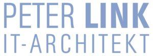 Logo Peter Link IT-Architekt