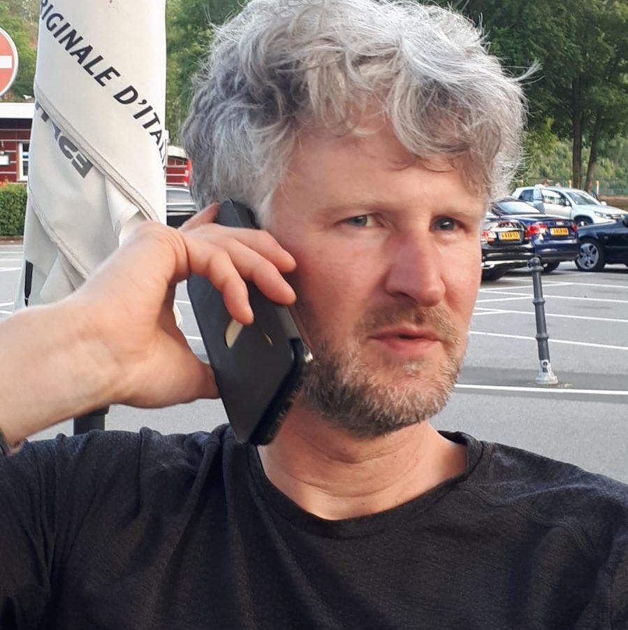 Peter Link, IT-Beratung