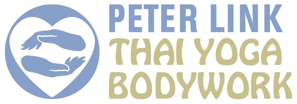 LogoBanner Peter Link Thai Yoga Bodywork