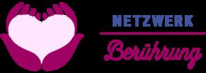 Logo Netzwerk Berührung